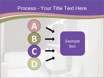 Bathroom PowerPoint Template - Slide 94