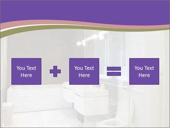 Bathroom PowerPoint Template - Slide 95