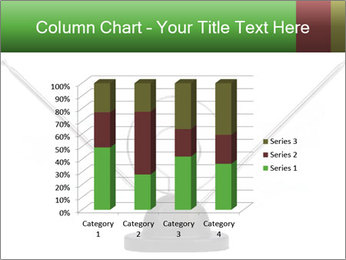 Television antenna PowerPoint Templates - Slide 50