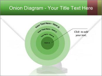 Television antenna PowerPoint Templates - Slide 61