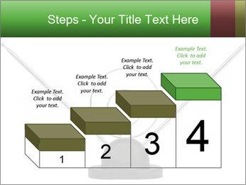 Television antenna PowerPoint Templates - Slide 64