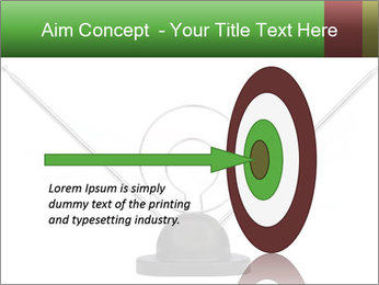 Television antenna PowerPoint Templates - Slide 83