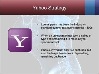 Human brain PowerPoint Templates - Slide 11