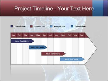 Human brain PowerPoint Templates - Slide 25