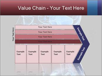 Human brain PowerPoint Template - Slide 27