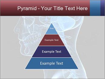 Human brain PowerPoint Template - Slide 30