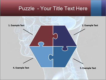 Human brain PowerPoint Templates - Slide 40
