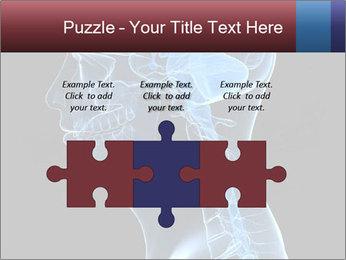 Human brain PowerPoint Templates - Slide 42