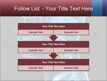 Human brain PowerPoint Templates - Slide 60