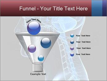 Human brain PowerPoint Template - Slide 63