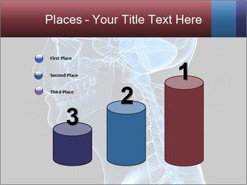 Human brain PowerPoint Template - Slide 65