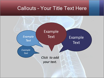 Human brain PowerPoint Template - Slide 73