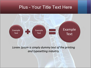 Human brain PowerPoint Template - Slide 75