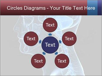 Human brain PowerPoint Template - Slide 78