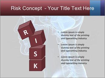 Human brain PowerPoint Template - Slide 81