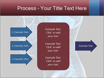 Human brain PowerPoint Template - Slide 85