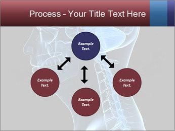 Human brain PowerPoint Template - Slide 91