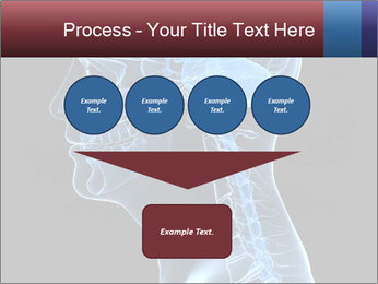 Human brain PowerPoint Template - Slide 93