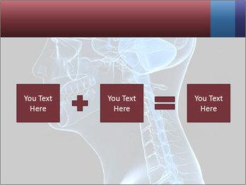 Human brain PowerPoint Template - Slide 95