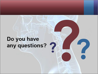 Human brain PowerPoint Template - Slide 96