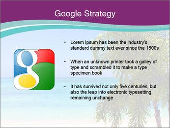 Island Paradise PowerPoint Template - Slide 10