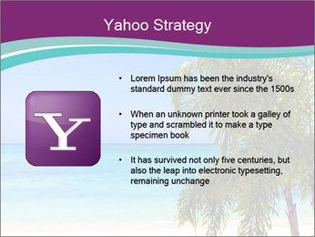 Island Paradise PowerPoint Template - Slide 11