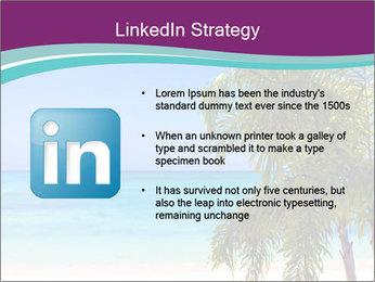Island Paradise PowerPoint Template - Slide 12