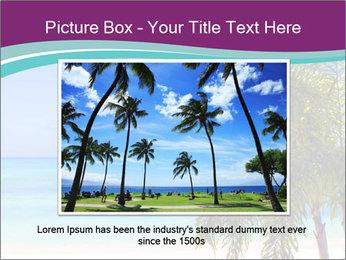 Island Paradise PowerPoint Template - Slide 16