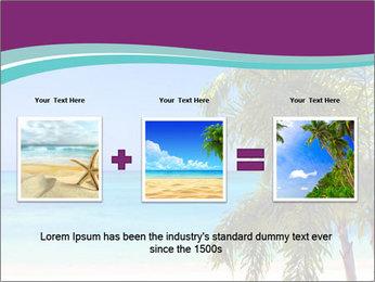 Island Paradise PowerPoint Template - Slide 22