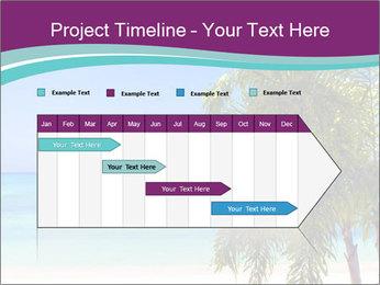 Island Paradise PowerPoint Template - Slide 25