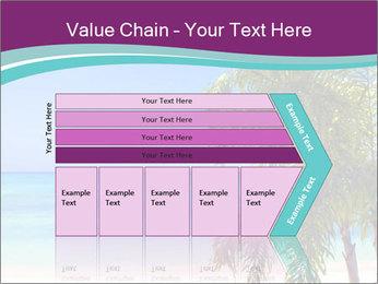 Island Paradise PowerPoint Template - Slide 27