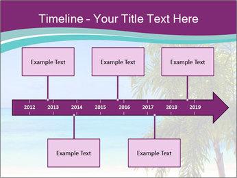 Island Paradise PowerPoint Template - Slide 28