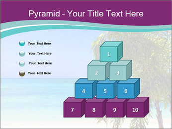 Island Paradise PowerPoint Template - Slide 31