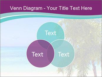 Island Paradise PowerPoint Template - Slide 33