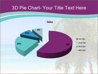 Island Paradise PowerPoint Template - Slide 35