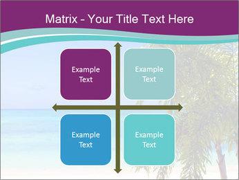 Island Paradise PowerPoint Template - Slide 37
