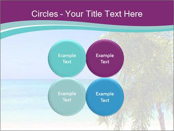 Island Paradise PowerPoint Template - Slide 38