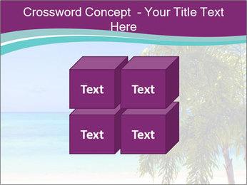 Island Paradise PowerPoint Template - Slide 39