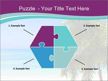 Island Paradise PowerPoint Template - Slide 40