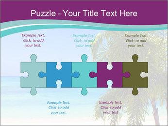 Island Paradise PowerPoint Template - Slide 41