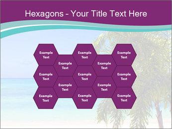 Island Paradise PowerPoint Template - Slide 44