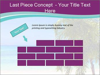 Island Paradise PowerPoint Template - Slide 46