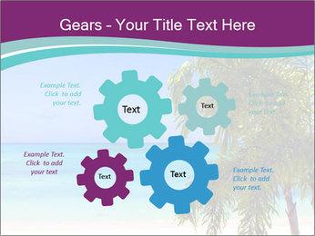 Island Paradise PowerPoint Template - Slide 47