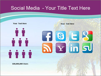 Island Paradise PowerPoint Template - Slide 5