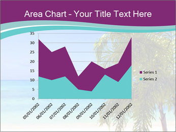 Island Paradise PowerPoint Template - Slide 53