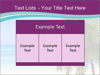 Island Paradise PowerPoint Template - Slide 59