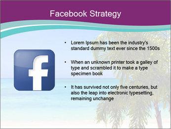 Island Paradise PowerPoint Template - Slide 6
