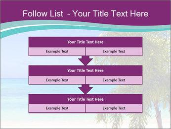 Island Paradise PowerPoint Template - Slide 60
