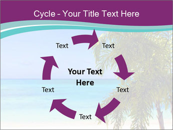 Island Paradise PowerPoint Template - Slide 62