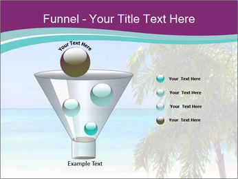 Island Paradise PowerPoint Template - Slide 63